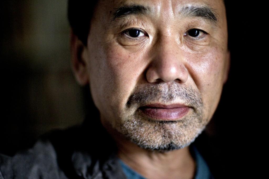 Haruki Muramaki