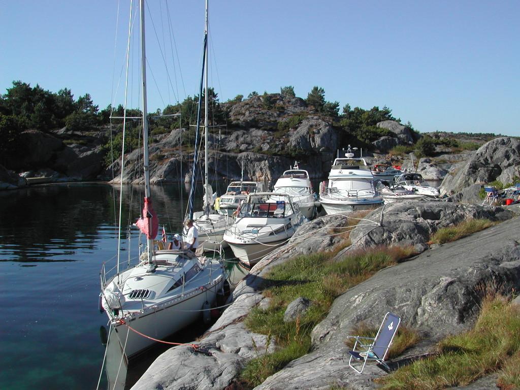 Knutshavnsund