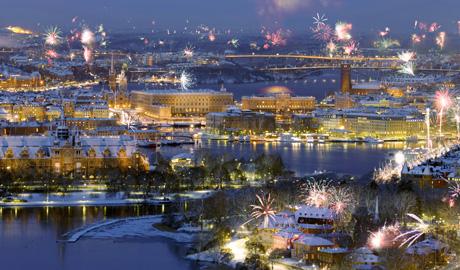 NYE Stockholm