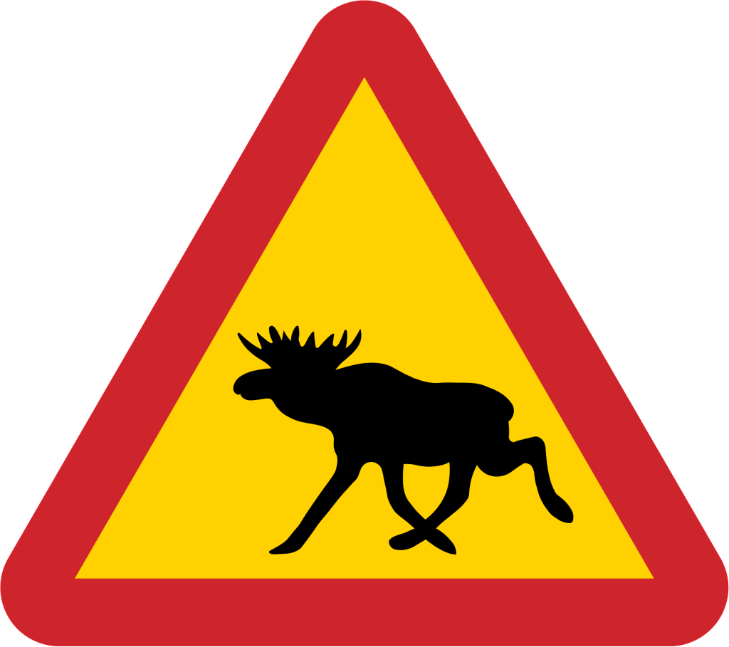 110116-Sweden_elk_road_sign