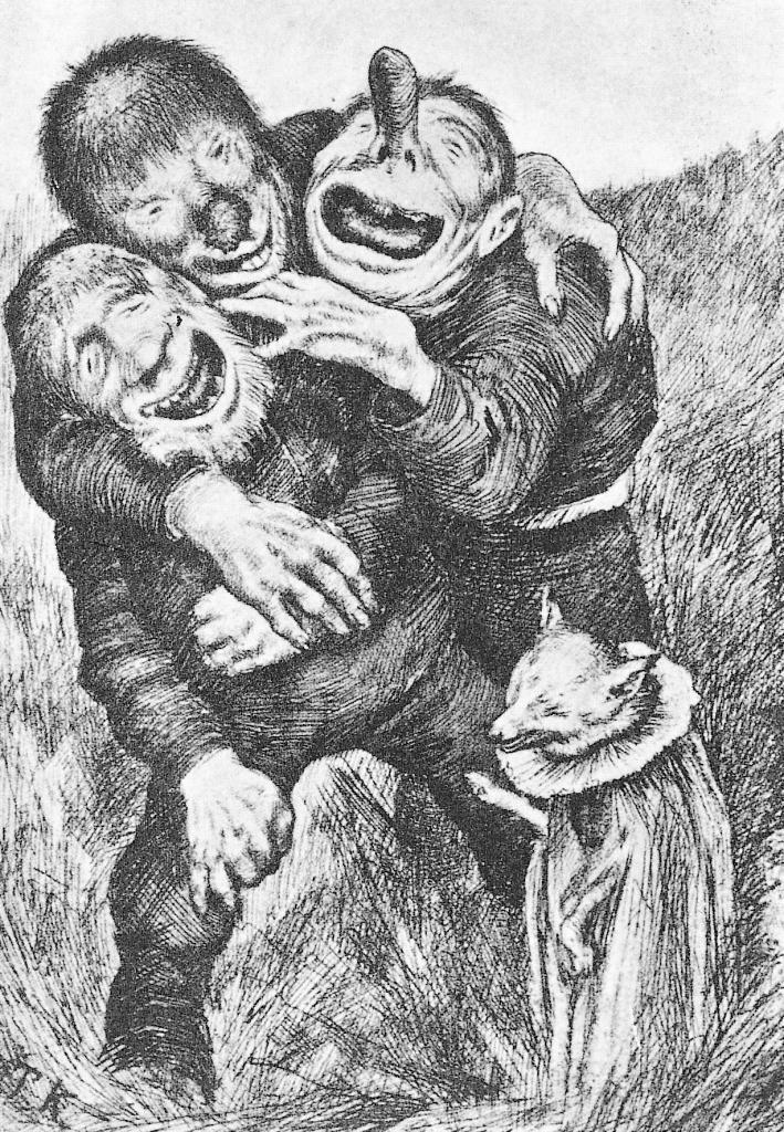 150216-troll-by-theodor-kittelsen