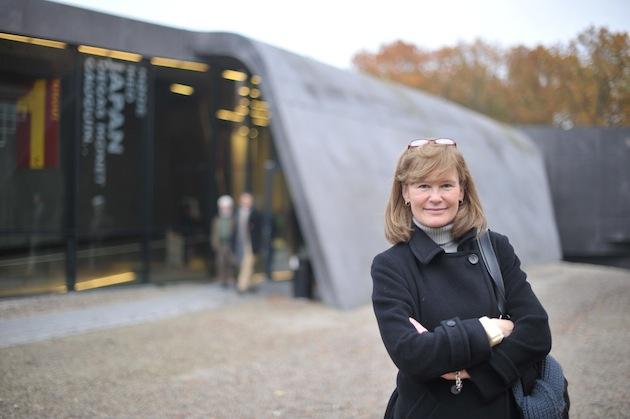 Anne-Birgitte Fonsmark