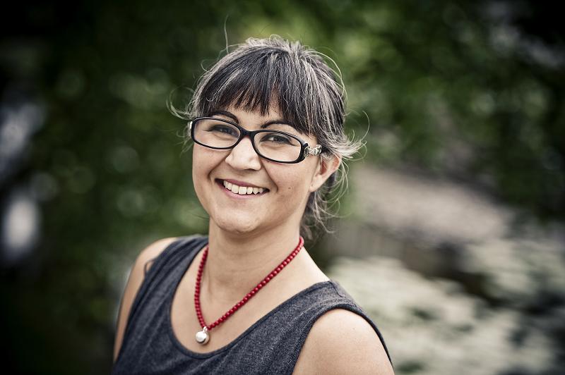 Maria Albinsson