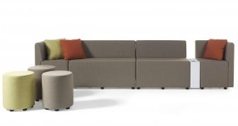 Bitz sofa