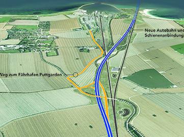 The Fehmarn Tunnel
