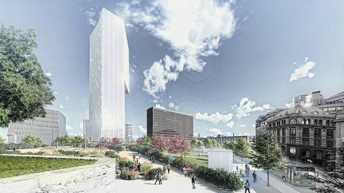 LPO: 2011 Memorial Space