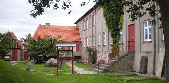 Museum of Bornholm