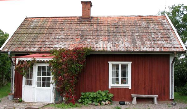 Swedish stuga
