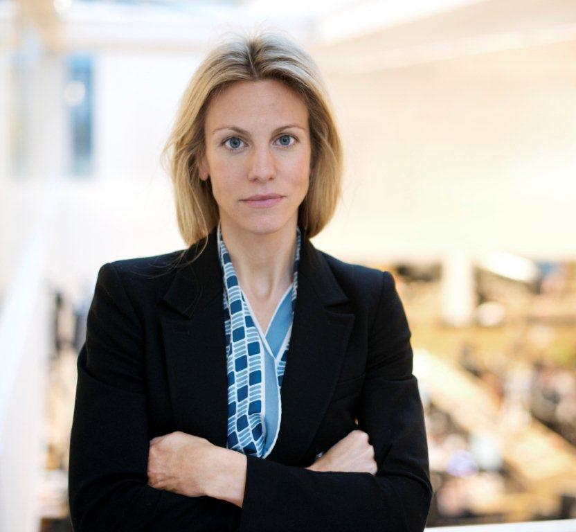 Anna Fällander