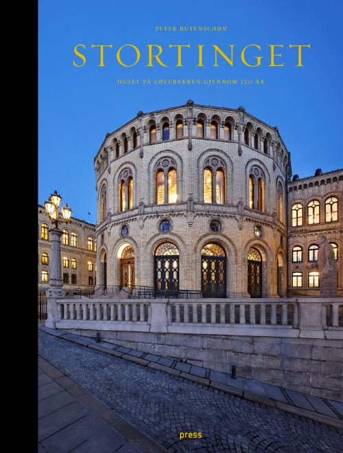 240316-jubilee-book-by-botenschon-about-norway-parliament-building
