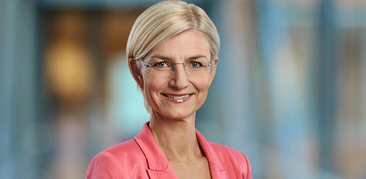 Ulla Tørnæs, Danish Minister for Higher Education and Science