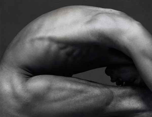 Jason, by Robert Mapplethorpe