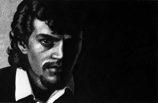 Tom of Finland (Touko Laaksonen), by Robert Mapplethorpe