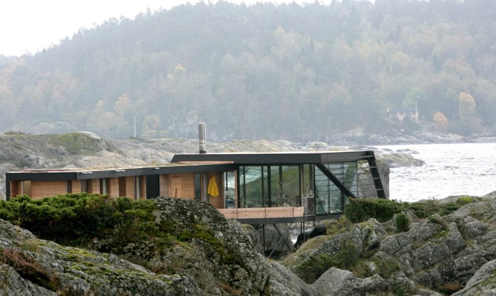 200516-Cabin-Lille-Arøya-by-Lund-Hagem