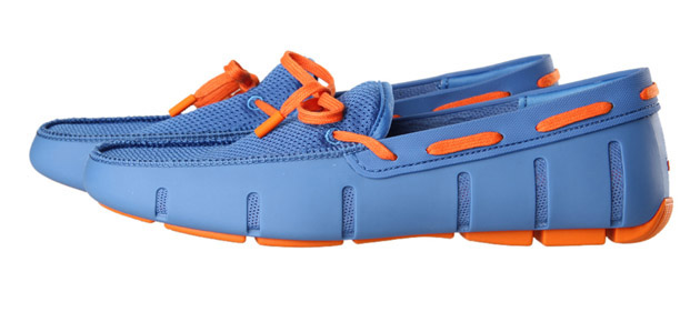 Swims loafers from 2013