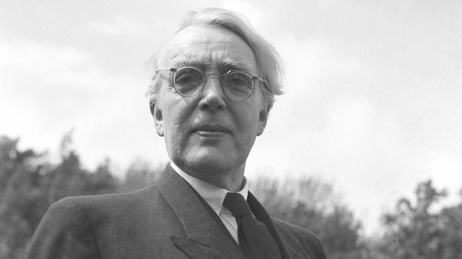 Herman Wildenvey