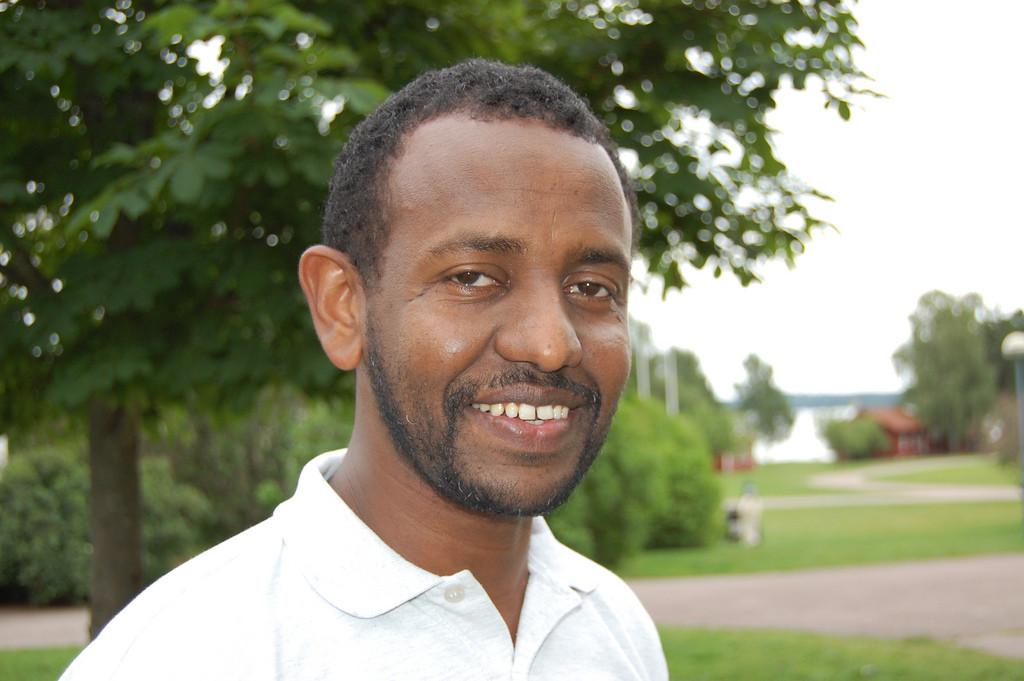 Abdulkader Habib
