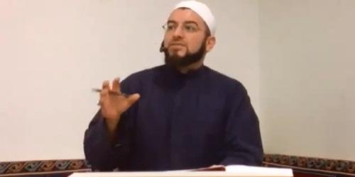 Salahuddin Barakat