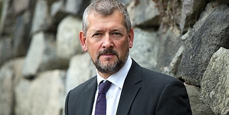 Nils Oberg