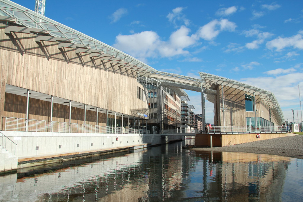 Astrup Fearnley Museum of Modern Art