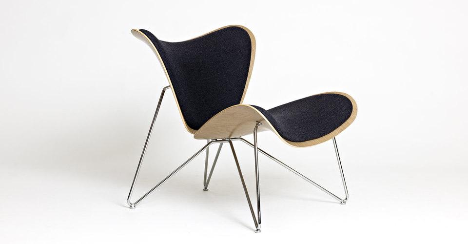 Copenhagen chair by Lars Tornoe