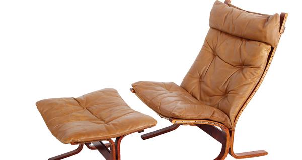 Siesta chair by Ingmar Relling