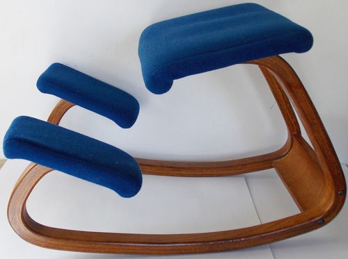 Exceptionnel Variable Balans Chair By Peter Opsvik