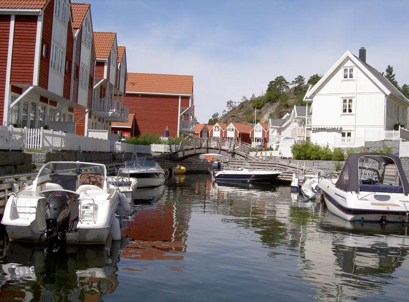 Lille Kirkeholmen, Kragerø