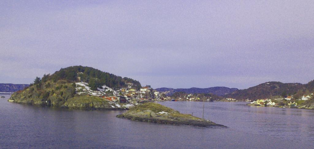 Summer in Kragerø