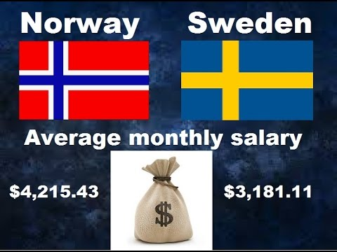 290716-salaries-norway-sweden