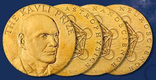 060916-kavli-prize-gold-medals
