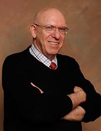 Professor Gabriel Weisberg
