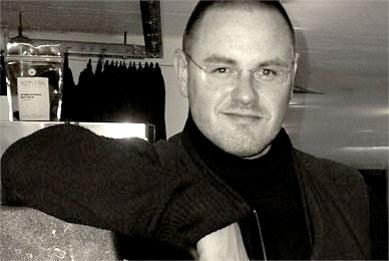 Troels Overdal Paulsen from Denmark