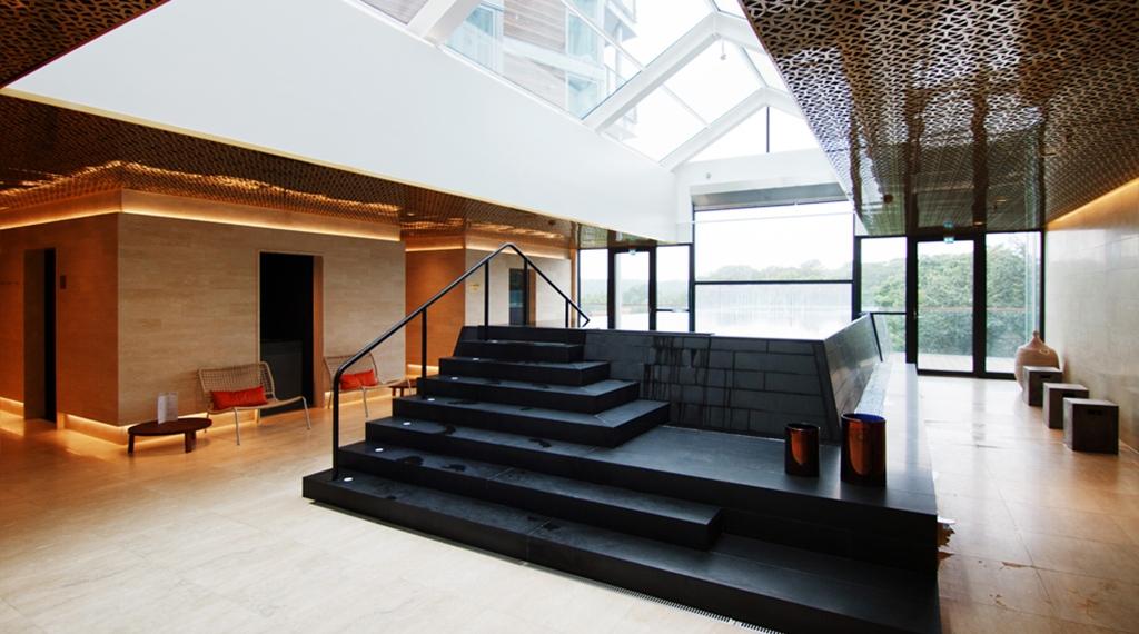 Clarion Spa Hotel, Stockholm