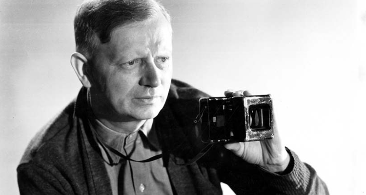 Art and culture in Denamrk - Carl Theodor Dreyer
