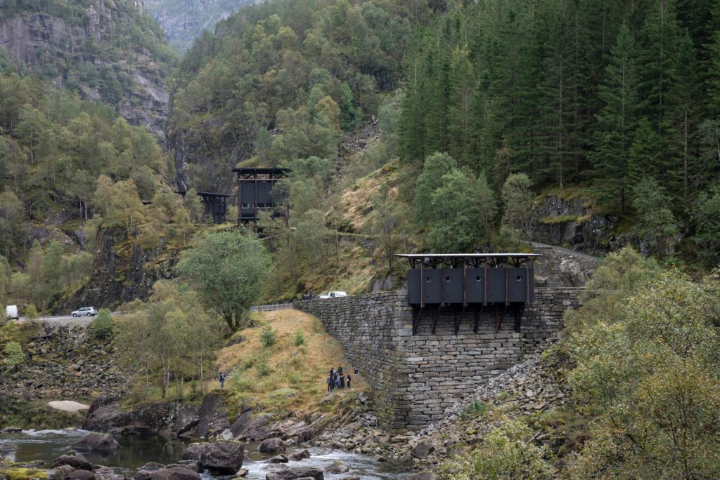 Norway's Mining Past