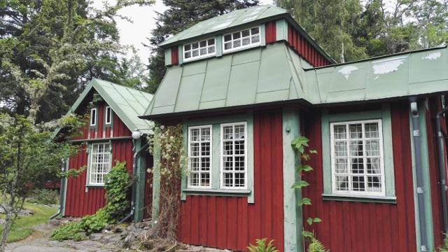 Sweden's Ten Quirkiest Tourist Attractions