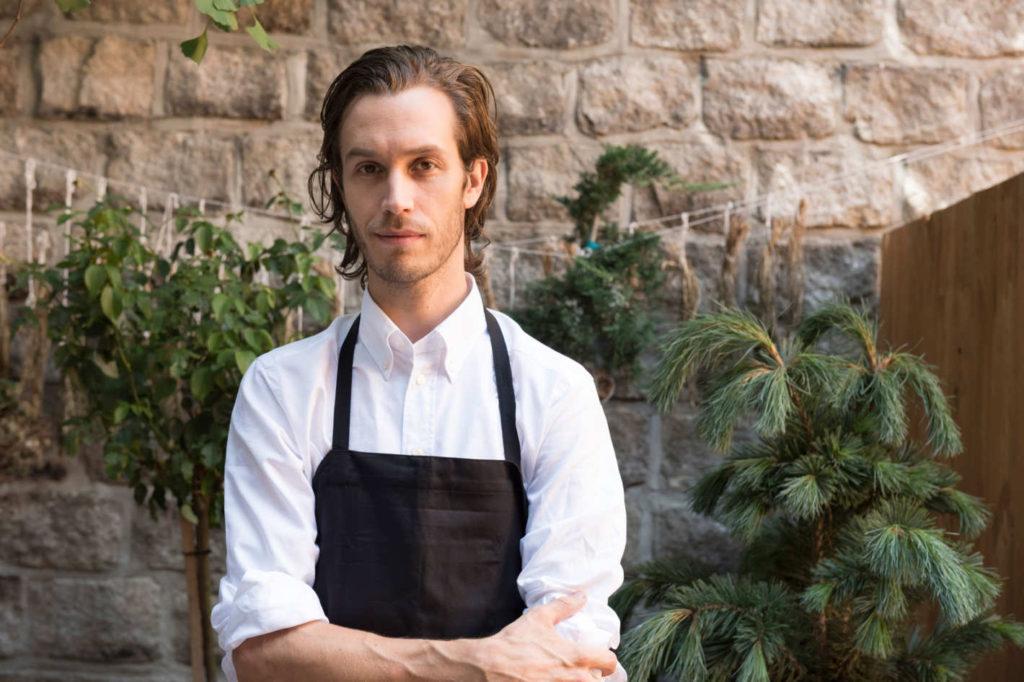Scandinavian Master Chefs in New York City