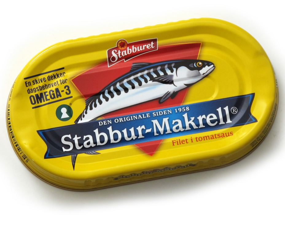 Scandinavian Mackerel