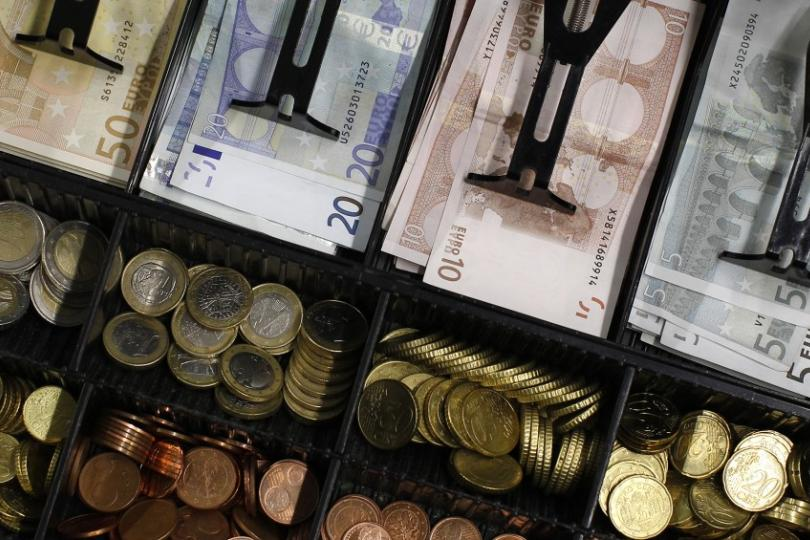 Empty Your Piggy Bank for Swedish Krona